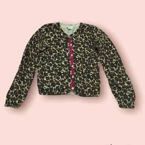 The children's place cardigan size XL ( 14)